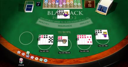 Live казино