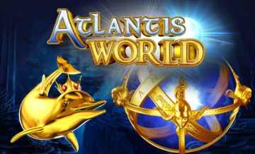 Atlantis World